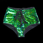 Sea Serpent Shorts