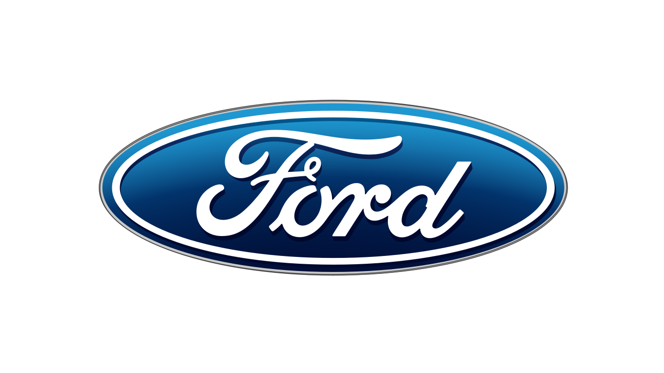 Ford Car Kits