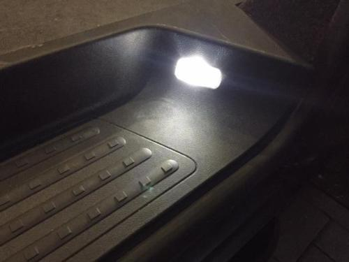 For VW T5 T5.1 T6 Transporter Back Side step Light LED Quality