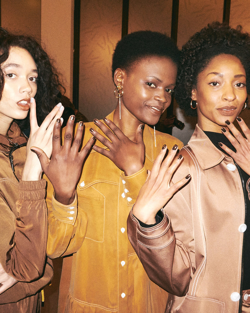ELLE – Pyer Moss' Fall 2018 Show Was a Celebration of Blackness
