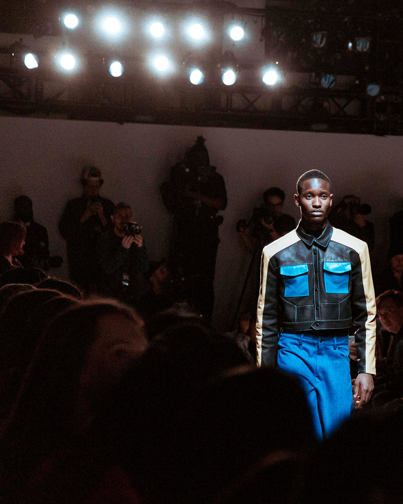 T MAGAZINE – The Top 10 Moments of Fashion Month
