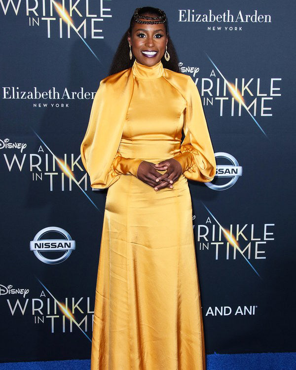 VANITY FAIR – Oprah, Tessa Thompson, and More of the Must-See Looks from the Wrinkle in Time Premiere