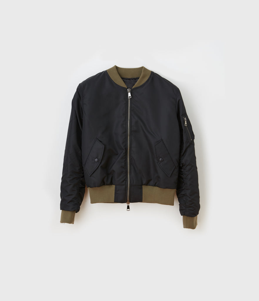 American Military Bomber Jacket
