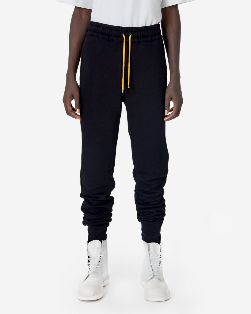 Slouchy All-American Jogger