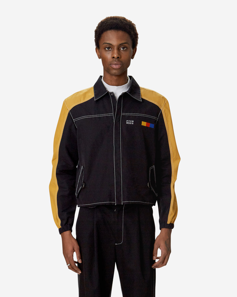 Signature Coaches Jacket