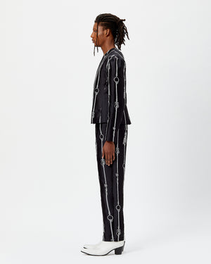 Tailored Zoot Blazer