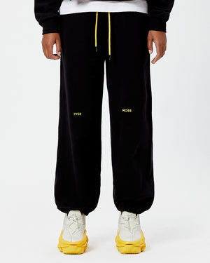 French Terry Balloon Pant