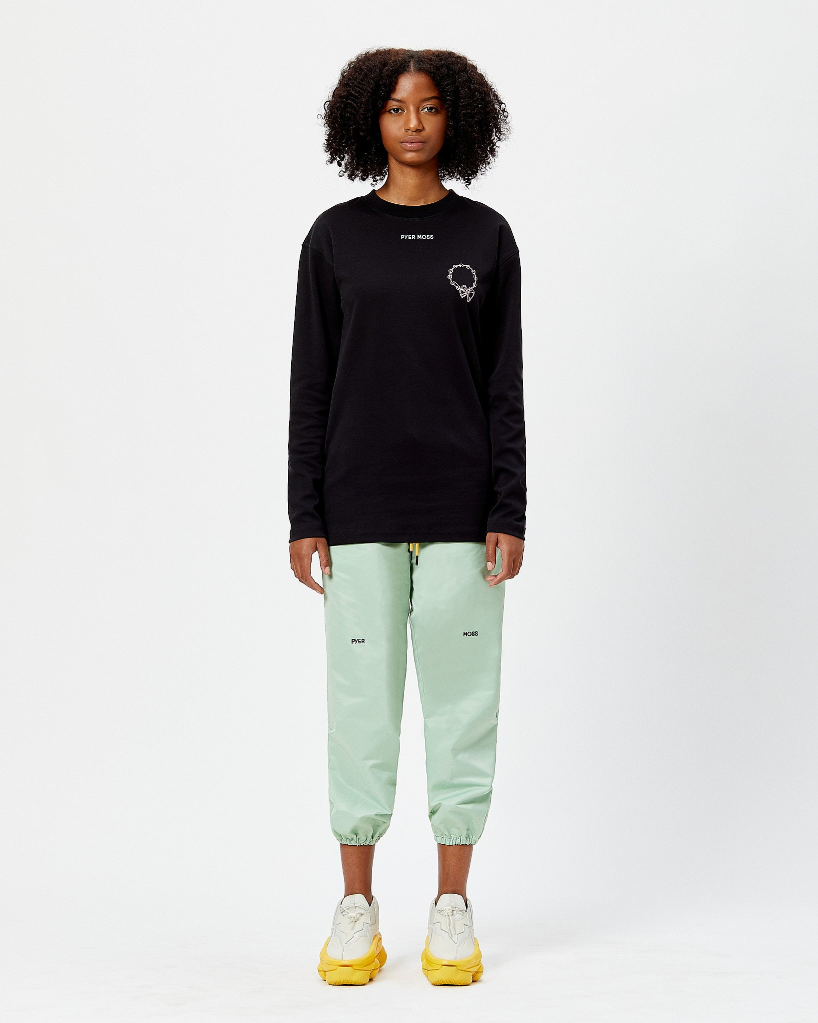 Sister Long-Sleeve Tee