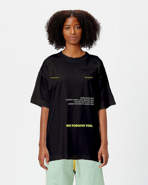 Biography Short-Sleeve Tee