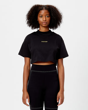 Classic Logo Cropped Top