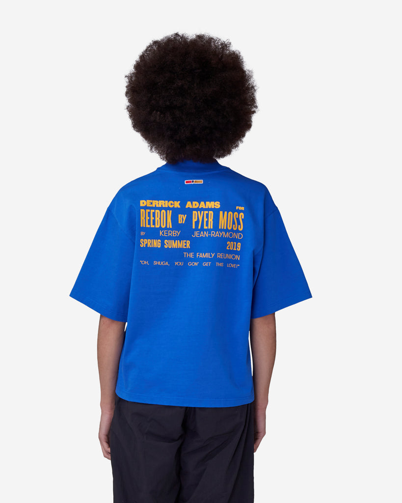 SS19 Family Reunion SS Tee