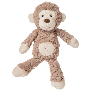 Putty Nursery Monkey 11""