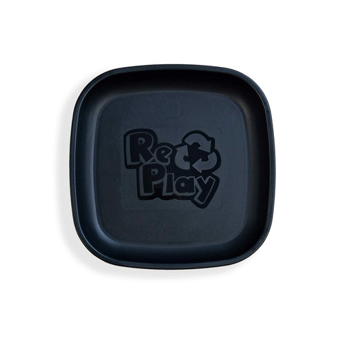 RePlay Flat Plate - Black