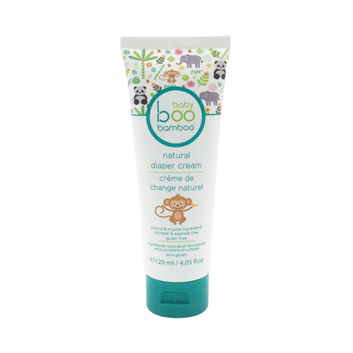 Natural Diaper Cream - 120ml