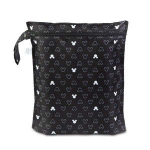 Disney - Wet Bag - Love, Mickey
