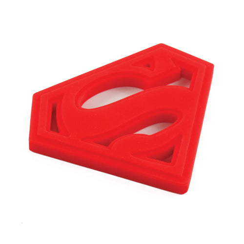 Superhero Teethers - Superman