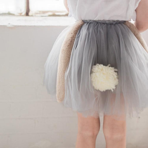 Tulle Tutu - Baby Bunny - 3 to 5 years old