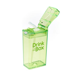 Drink in the Box 8oz - Green