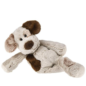 Marshmallow Zoo Jr. Puppy - 9""