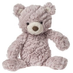 Putty Bear Dusty Rose 20""