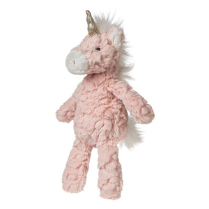 Blush Putty Unicorn - 10""