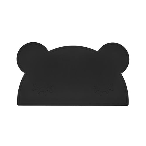 BEAR PLACIE - Pure Black