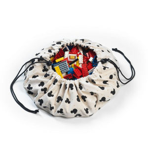 Mickey mini storage bag