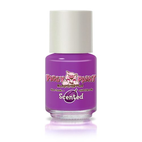 Scented Nail Polish - Funky Fruit