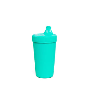 RePlay No Spill Sippy Cup - Aqua