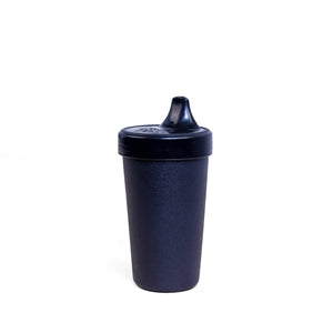 RePlay No Spill Sippy Cup - Black