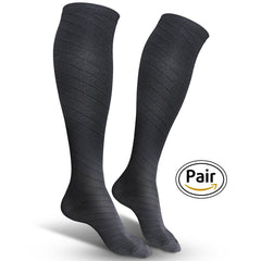 Buy Pair Black Compression Socks - 4well
