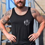 Beer Elements Tank Top From Burlington's Nickel Brook Brewing Co.