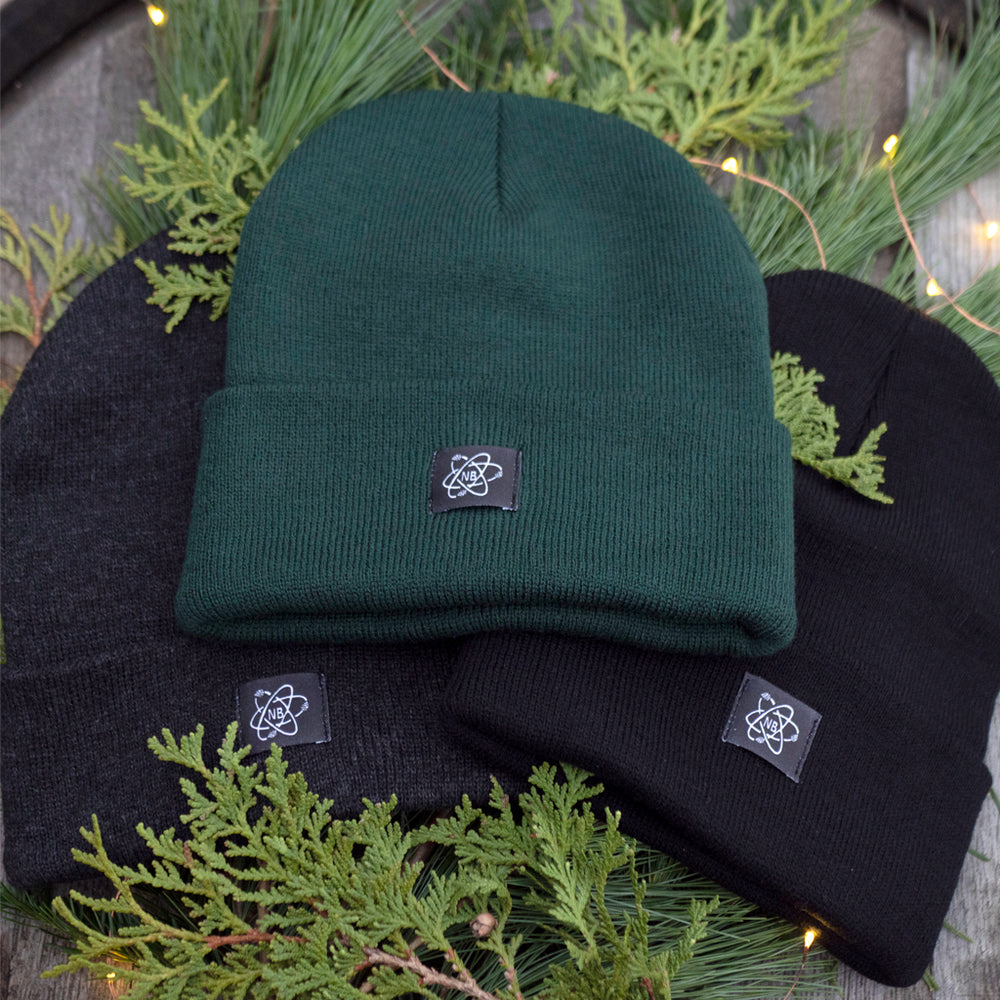 Nickel Brook Toques