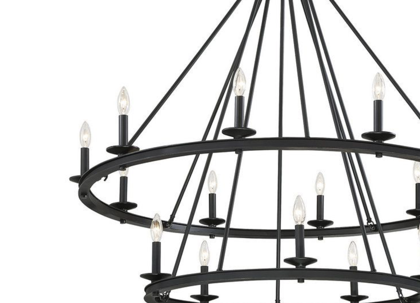 MIDDLETON BRONZE LIGHTING-furniture stores regina-Hunters Furniture