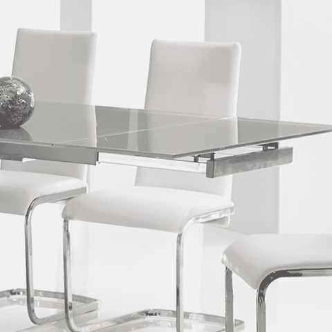 MILAN DINING TABLES-furniture stores regina-Hunters Furniture