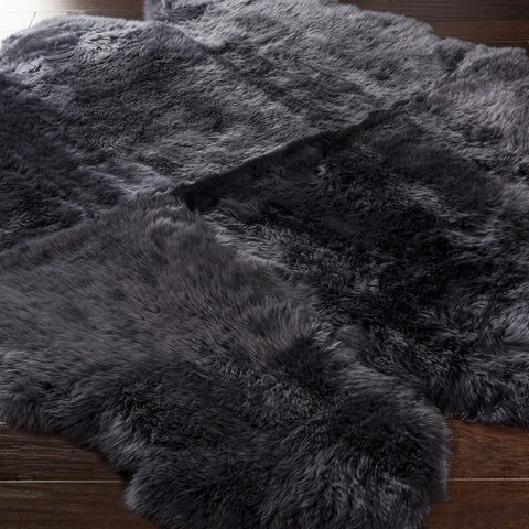 HAND CRAFTED SHEEPSKIN RUGS-furniture stores regina-Hunters Furniture