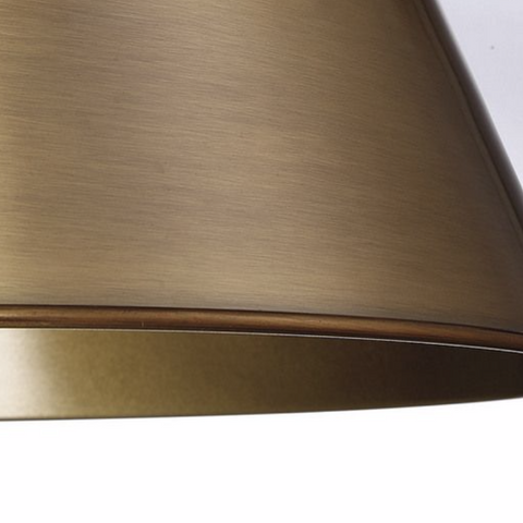 ALDEN BRASS LIGHTING-furniture stores regina-Hunters Furniture