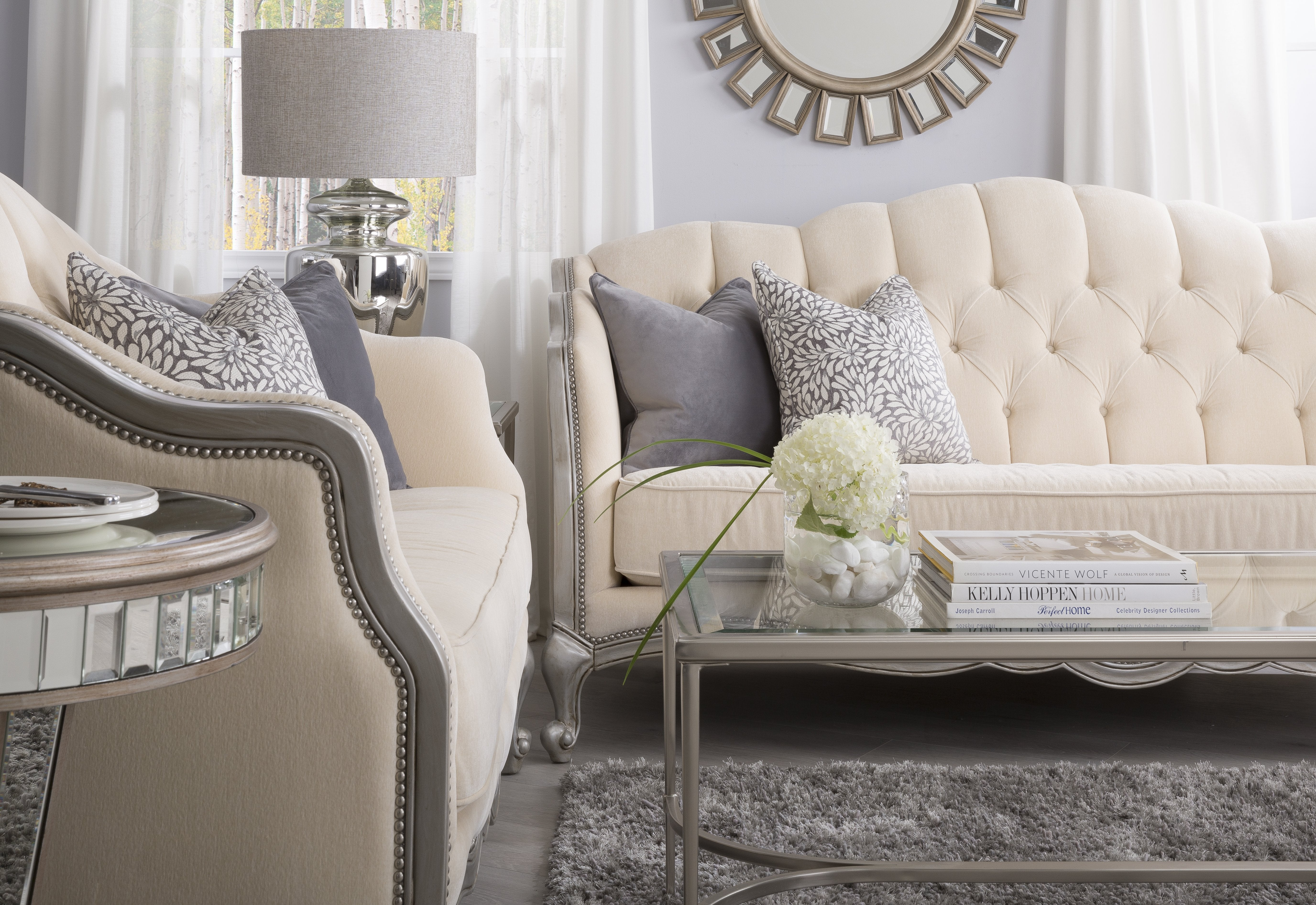 NEW ORLEANS SOFAS-furniture stores regina-Hunters Furniture
