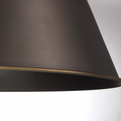 ALDEN BRONZE LIGHTING-furniture stores regina-Hunters Furniture