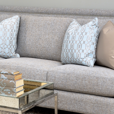 CHARLOTTE CUSTOM FABRIC SOFAS-furniture stores regina-Hunters Furniture