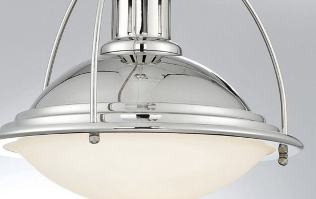 STOWE POLISHED NICKLE LIGHTING-furniture stores regina-Hunters Furniture