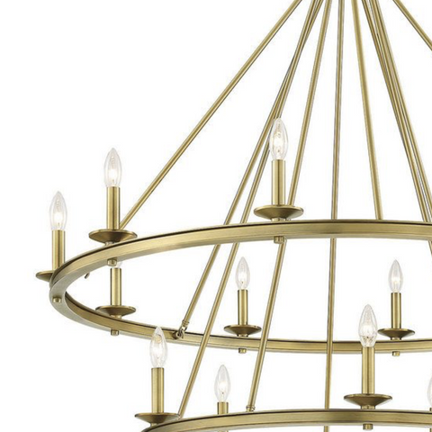 MIDDLETON BRASS LIGHTING-furniture stores regina-Hunters Furniture