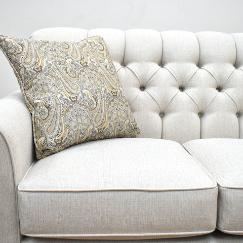 LAFAYETTE CUSTOM FABRIC SOFAS-furniture stores regina-Hunters Furniture