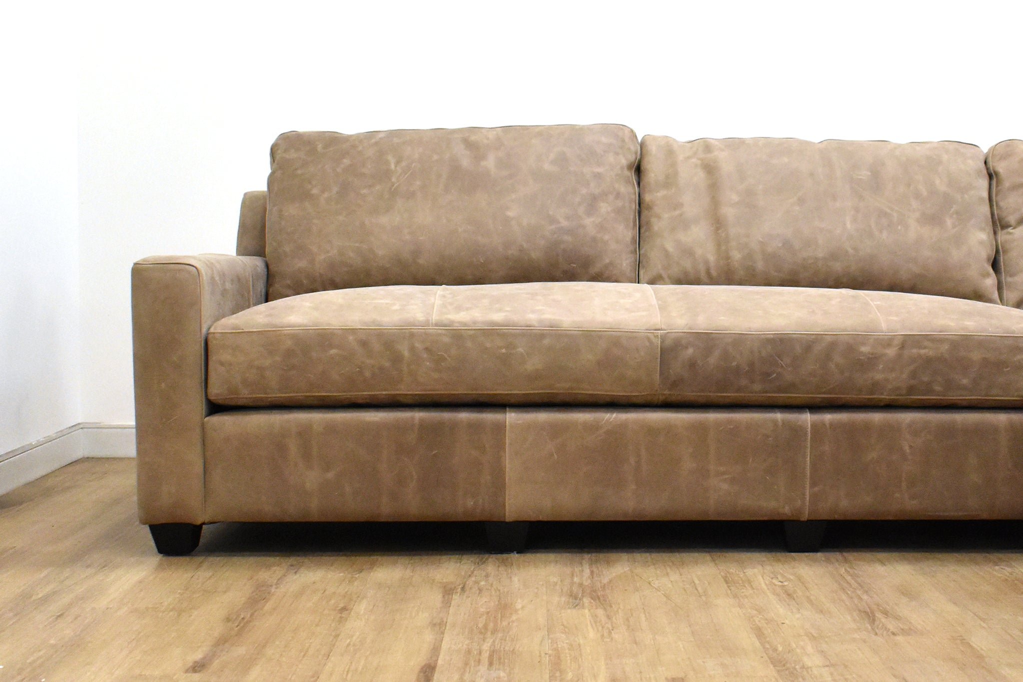 REVELSTOKE LEATHER SOFAS AND SECTIONALS-furniture stores regina-Hunters Furniture