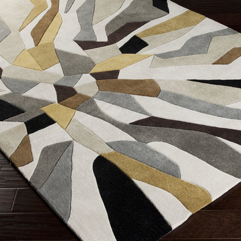 COSMOPOLITAN HAND TUFTED RUGS-furniture stores regina-Hunters Furniture