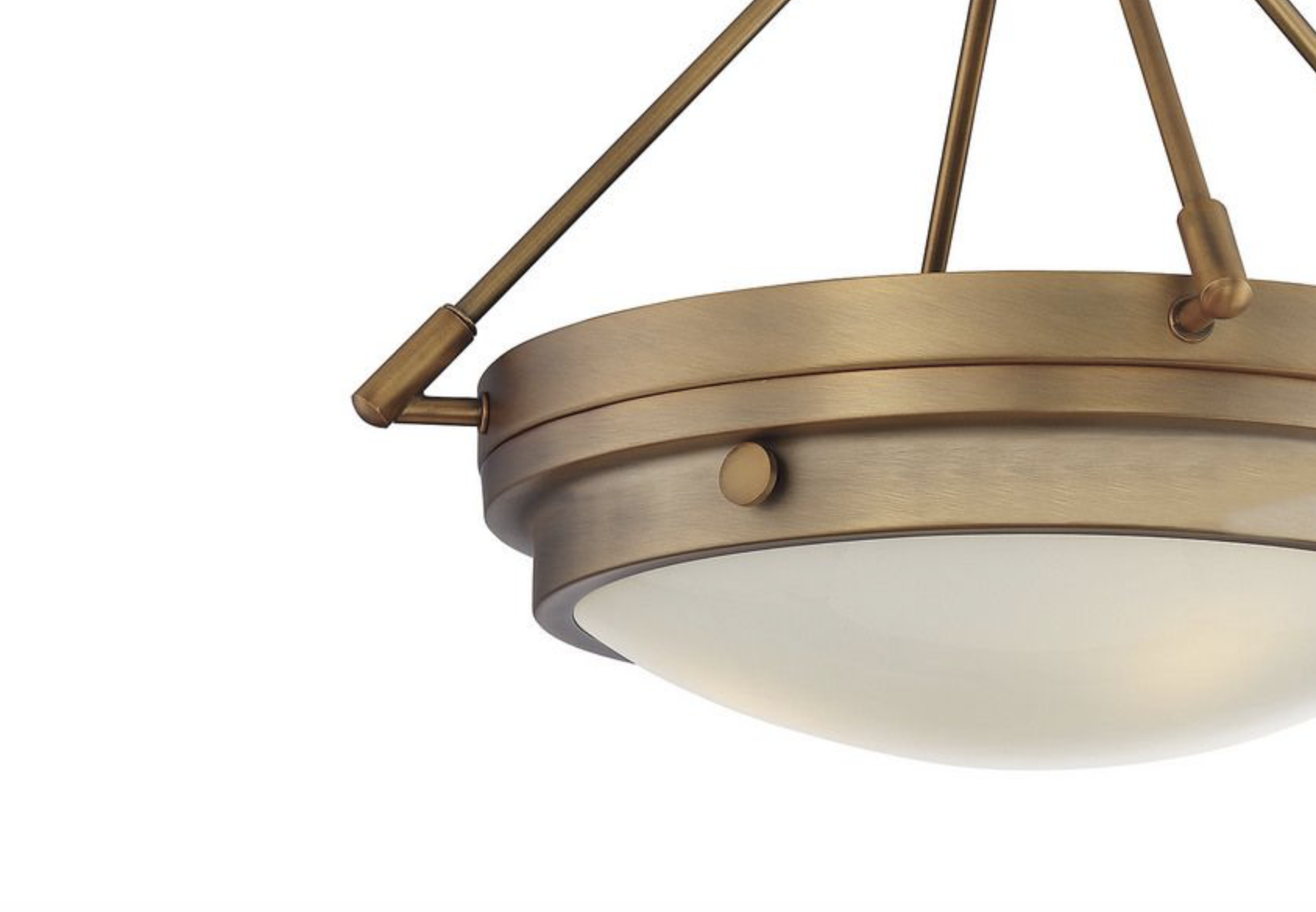 LUCERNE BRASS LIGHTING-furniture stores regina-Hunters Furniture