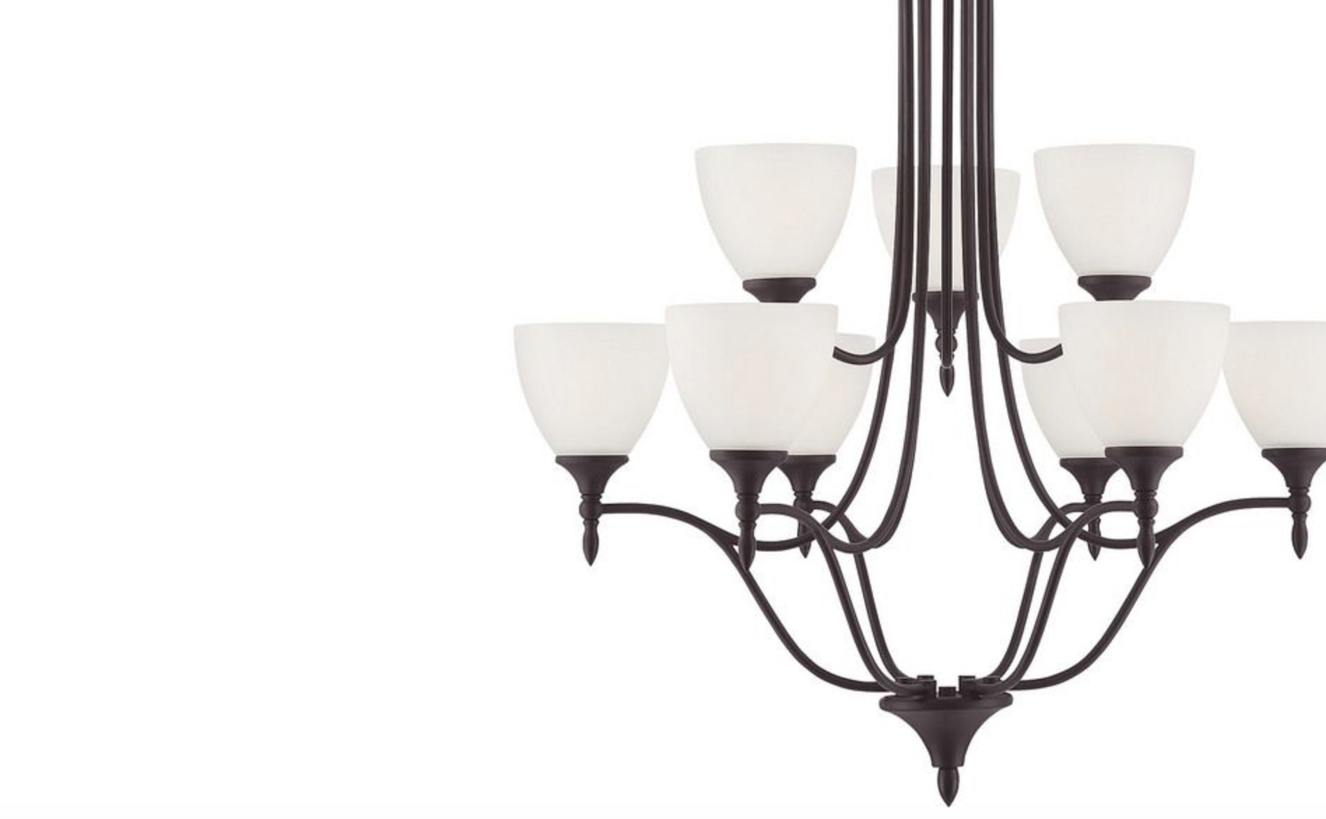 HERNDON BRONZE LIGHTING-furniture stores regina-Hunters Furniture