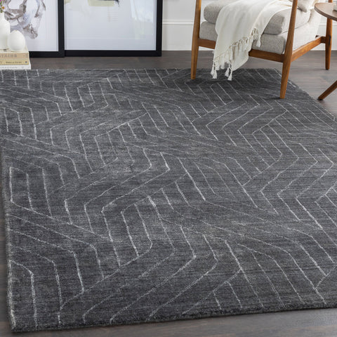 HIGHTOWER HAND CRAFTED RUGS-furniture stores regina-Hunters Furniture