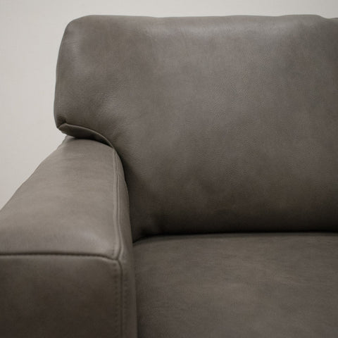 JASPER CUSTOM LEATHER SOFAS-furniture stores regina-Hunters Furniture