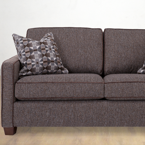 HAMILTON CUSTOM FABRIC SOFAS-furniture stores regina-Hunters Furniture